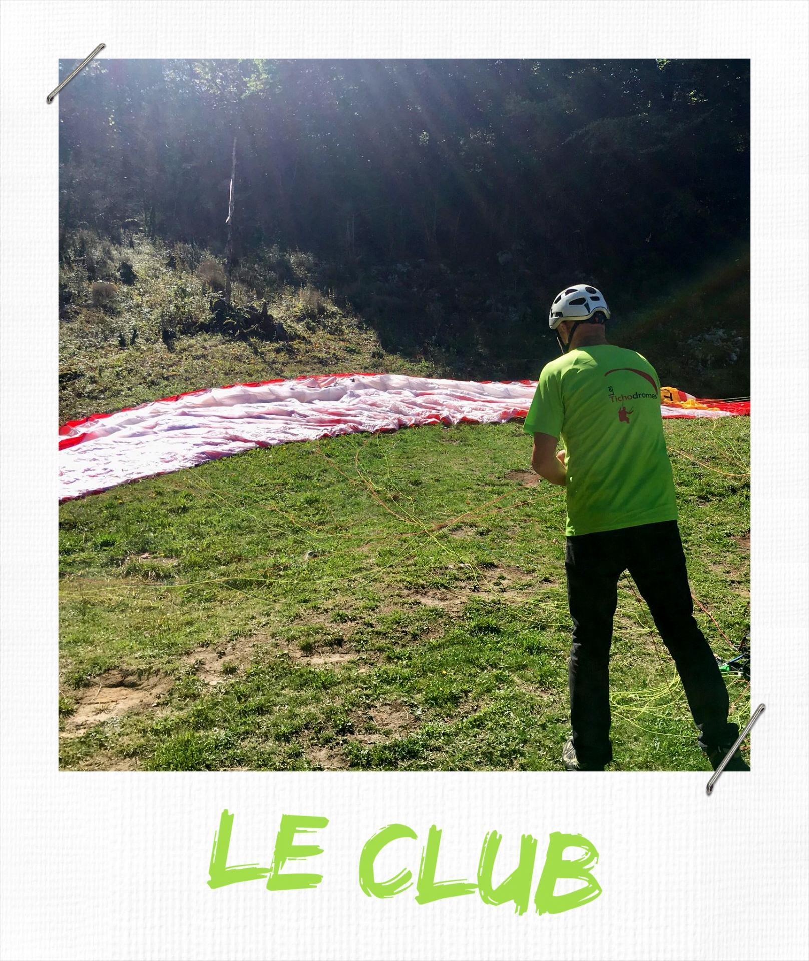Le club2 1